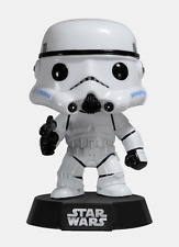 Stormtrooper Star Wars TV, Movie & Video Game Action Figures