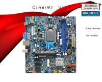Motherboard for Lenovo Ideacentre K410 H520s Intel CPU  11200969 CIH61MI V1.1