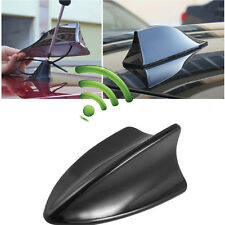 1 pc Shark Fin Antenna Mast Radio Signal Aerial Universal for Car Auto SUV Truck