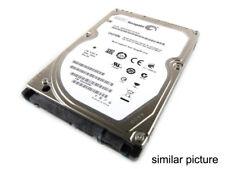 250 GB SATA-II Seagate Momentus Interne Festplatte 5400 UPM 16 MB Cache. Neu 2,5