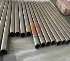 1pcs TA2 Titanium Tube High Intensity OD 19mm x 11mm ID Wall 4mm x 500mm Long