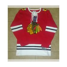 Men's Chicago Blackhawks Fanatics Brande