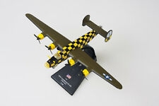 1/144 WW2 Bomber : Consolidated B-24D Liberator [USSAF] : RV Models