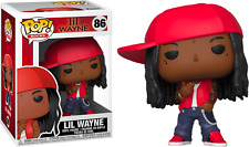LIL WAYNE Funko Pop Vinyl New in Box