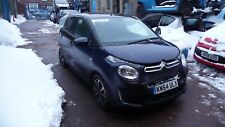 Citroen c1 2016 breakiing for parts  ( wheel nut )