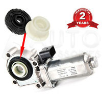 BMW X3 E83 GEAR BOX SERVO ACTUATOR MOTOR TRANSFER CASE REPAIR KIT 2004-2011
