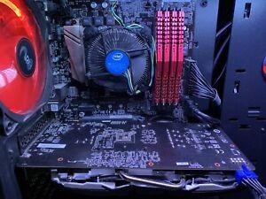 iBuyPower Gaming PC Intel Core I74 Core, Nvidia GTX 1060 Msi 3gb, 32 Gb Ram,