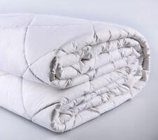 Wool Quilt Washable 450gsm Accessorize Soft Cotton Cover Doona Duvet Comforter