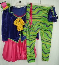 Spirit Costumes Girls Tween Mad Hatter Halloween Costume Size 12-14