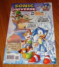 Sonic Universe #57 Dawn Best Variant Edition 1st Print