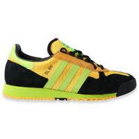 Adidas SL 80 (grün/orange/schwarz) FV9791 Sneaker Schuhe