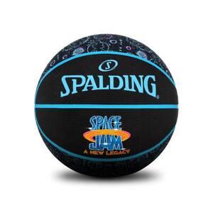 Kids Space Jam 2 Movie Spalding Line Up Basketball Ball - Size 3