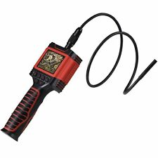 Inspection Camera, CiBest Portable Videoscope Borescope Handheld Automotive Exte