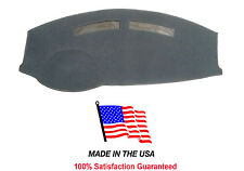 2007-2010 Chrysler Sebring Gray Carept Dash cover CR17-0 Made in the USA
