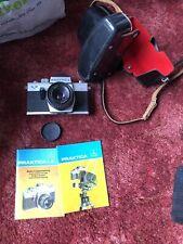PRAKTICA   L2 Camera 35mm, German