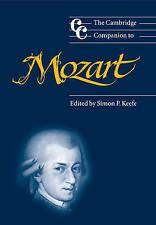The Cambridge Companion to Mozart by Cambridge University Press (Paperback, 200…