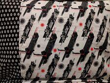 Star Wars Kylo Ren pattern 100% new Cotton handmade Pillowcase one pair