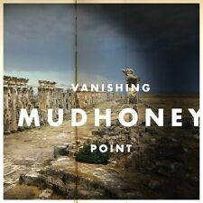 MUDHONEY Vanishing Point VINYL LP BRAND NEW w/ Download Code