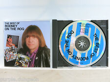 Best of rodney on the roq CD indiquerez J.F.A. CH 3 red Kross tsol sky saxon