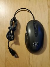 USED LOGITECH G400 WIRED USB LASER GAMING MOUSE 32K DPI