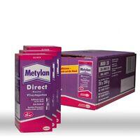 20 x Metylan direct MDD20 200g - Kleister für Vliestapeten, Vliestapetenkleister