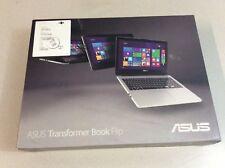 "ASUS R554L 15.6"" TouchScreen 360 Core i5-5200, 2.20GHz, 6GB RAM, 500GB Win 10"