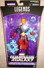 Marvel Legends Hasbro BuildAfigure Mantis Adam Warlock figure