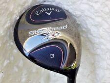 CALLAWAY STEELHEAD XR (R) FLEX FAIRWAY 3 WOOD - PGA SELLERS
