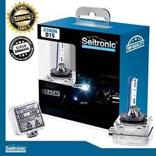 2er SET SEITRONIC D1S 8000K Xenon Brenner GOLD EDITION BULB Scheinwerfer Lampe 1