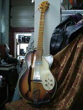 Rossmeisl ROGER Bassgitarre von 1963 ROGER ELECTRIC Bass 1963 4 String