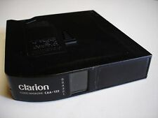 Clarion Vehicle CD/DVD Changers CD Changer
