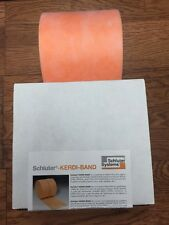 """Schluter Kerdi Band 5"""" x 98'5"""""""