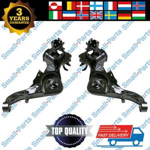 2 Querlenker hinten für Nissan Qashqai J10 JJ10 Achsschenkel Links Rechts