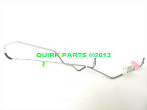 OEM NEW Ford 2002 Expedition & F150 Transmission Oil Cooler Tube 1L3Z-7A030-AA