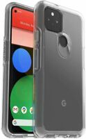 OtterBox Symmetry CLEAR SERIES Case for Google Pixel 5 - Clear - Easy Open Box