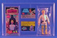 Premium Acrylic Display Case for Vintage Star Wars ESB POPY (GW Acrylic AMC-003)