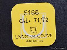 Vintage Universal Geneve Cal. 71/72 Case Clamp Screws Part # 5166