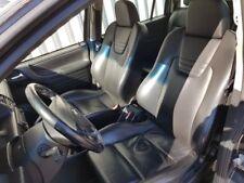 Opel Zafira A OPC Leder Recaro Sportsitze Innenausstattung Vollleder