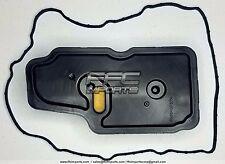 6T40 6T40E 6T45 6T45E 6T50 Transmission Filter Kit Pan Gasket Equinox Cruze Trax