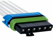For Chevrolet Caprice Windshield Wiper Control Module Connector AC Delco 23898CG