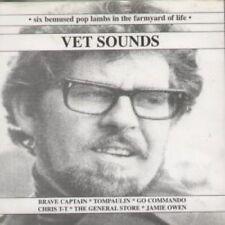 Rock & Underground Vinyl-Schallplatten mit Single (7 Inch) - Plattengröße