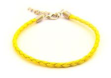 Friendship Yellow Costume Bracelets
