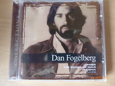 Dan Fogelberg - Collections CD (1998). 2006 reissue.