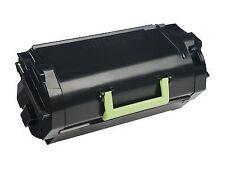 Lexmark 522x Black Toner Cartridge Extra High Yield 52D2X00