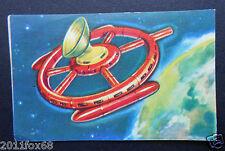 il mondo del futuro 140 picture cards figurine lampo 1959 figurines lampo cromos