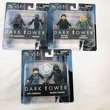 Minimates Stephen King's The Dark Tower Complete Set Figures Toys R Us Exclusive