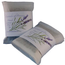 Lavender of Provence organic French Lavender dryer toss package of 3 reusable