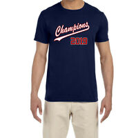 Washington Nationals World Series Champions T-Shirt
