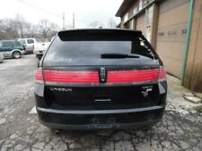 2007-2010 Lincoln MKX Trunk/Hatch/Tailgate