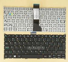 New For Acer Aspire V3-331 V3-371 V3-372 V3-372T Keyboard Canadian Clavier